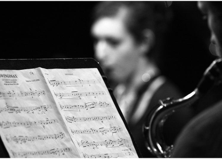 Concert Des Grands élèves De L'ecole De Musique De Carquefou
