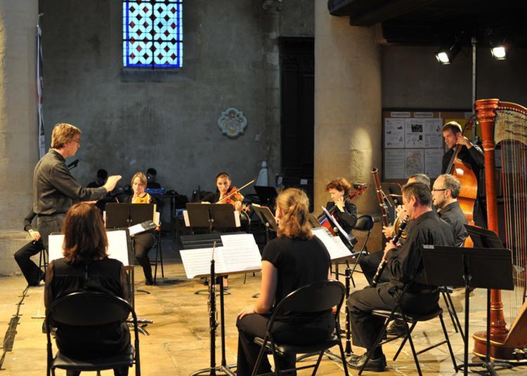 Concert Des Professeurs Du Conservatoire De Musique De Villejuif