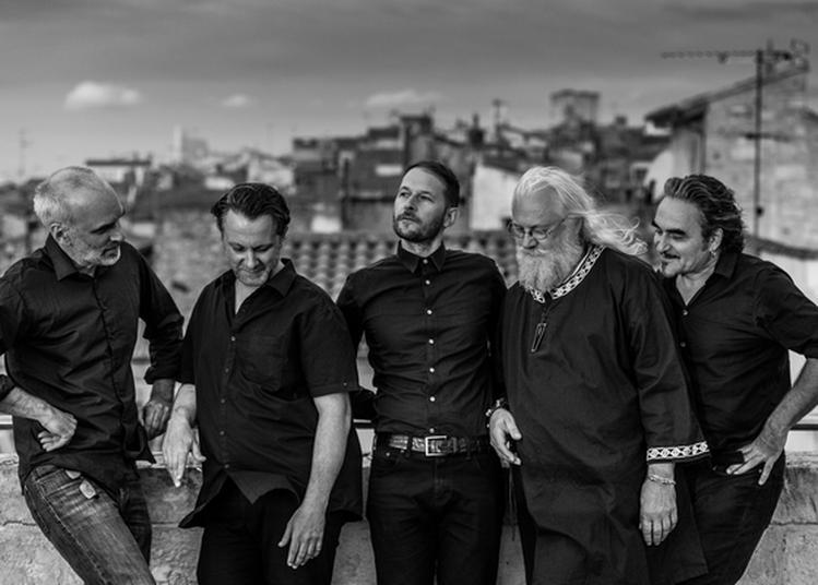 Concert : Die Polstergruppe à Trouville sur Mer