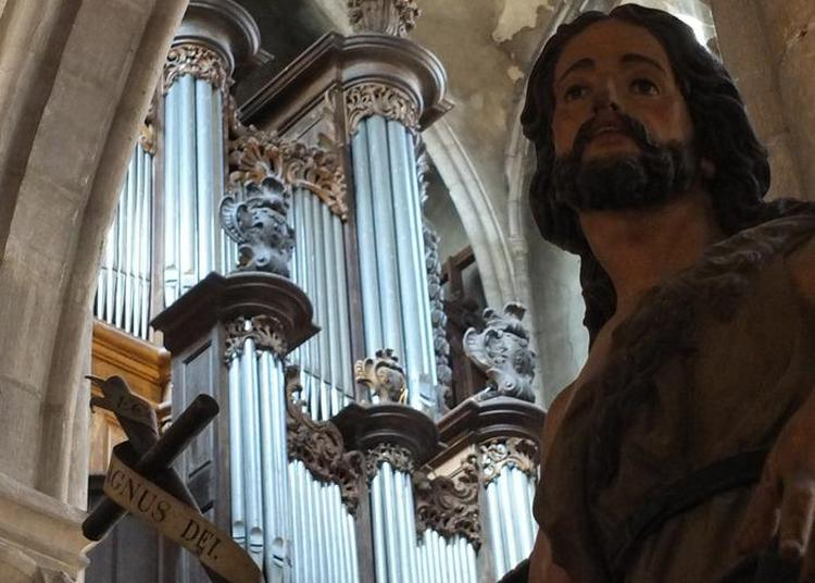 Concert Donné à L'occasion Des Journées Du Patrimoine à Chaumont