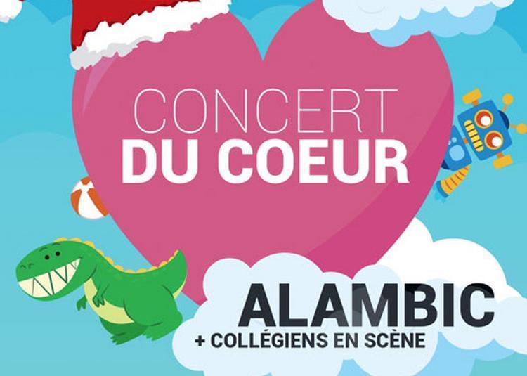 Concert du coeur (Alambic et