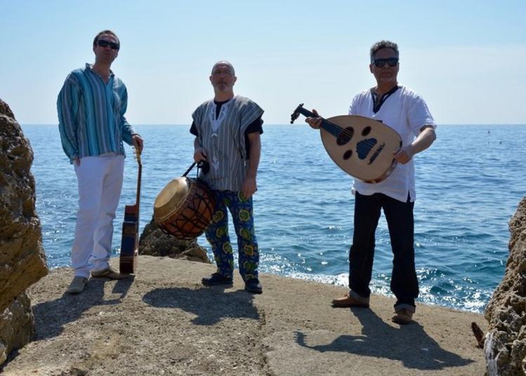 Concert Du Groupe Pétales De Sable Proposé Par L'association De La Culture, Des Arts Et De La Danse Ibériques (acadi) à Menton