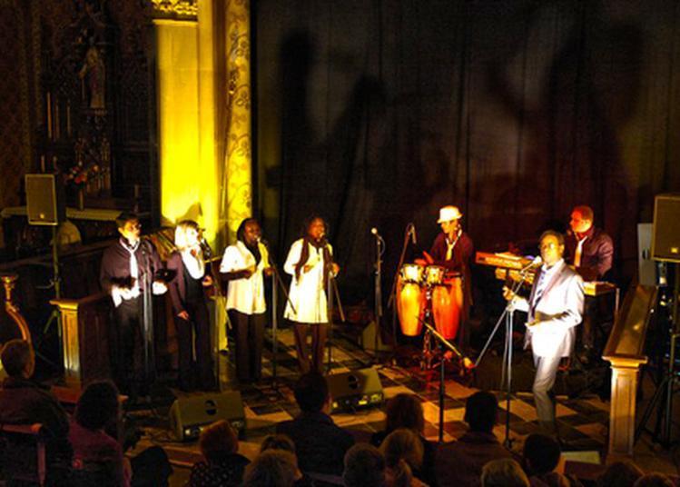 Concert Du Jo Gospel Band à Argoules
