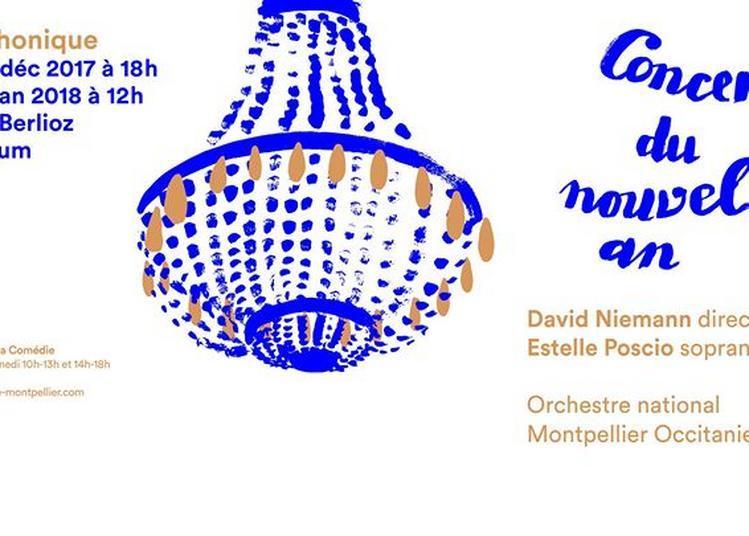 Concert Du Nouvel An à Montpellier