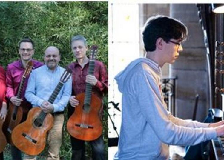 Concert Du Patrimoine à Norroy le Veneur