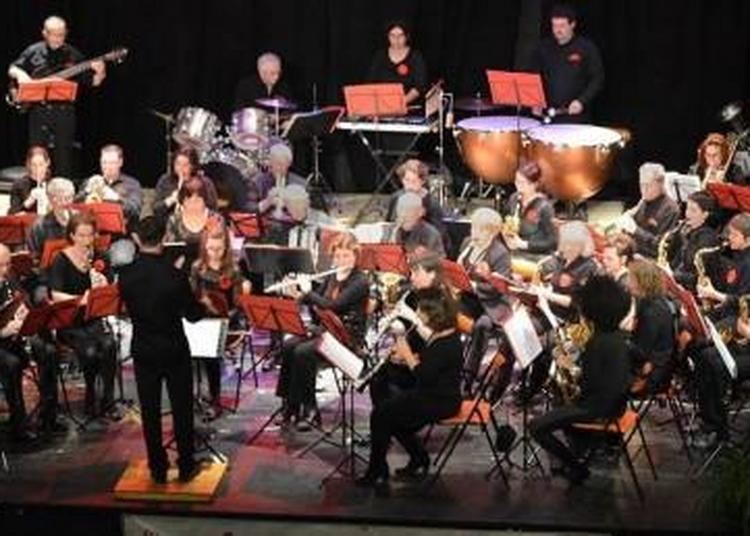 Concert du Téléthon à Riberac