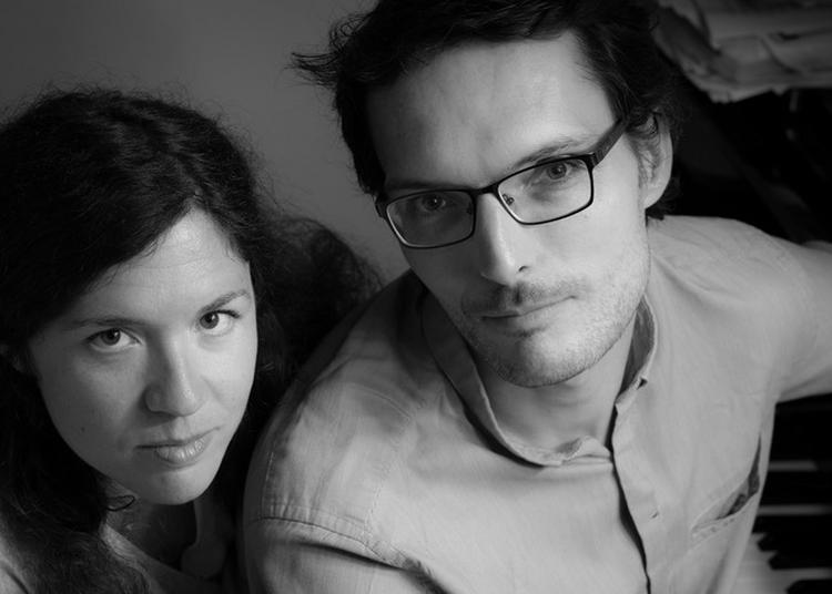 Concert Duo Martineau-grisi, Piano à Quatre Mains à Nice