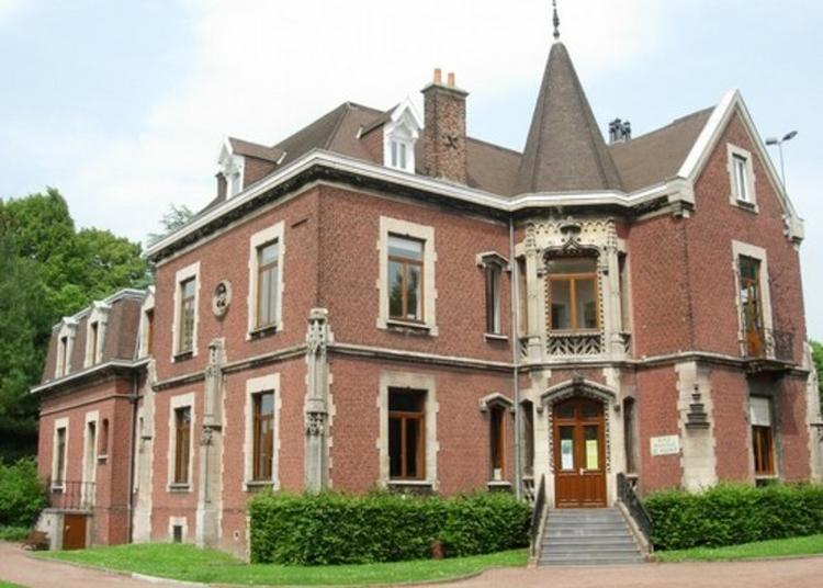 Concert En Continu à L'école De Musique (château Vandame) à Saint Andre Lez Lille