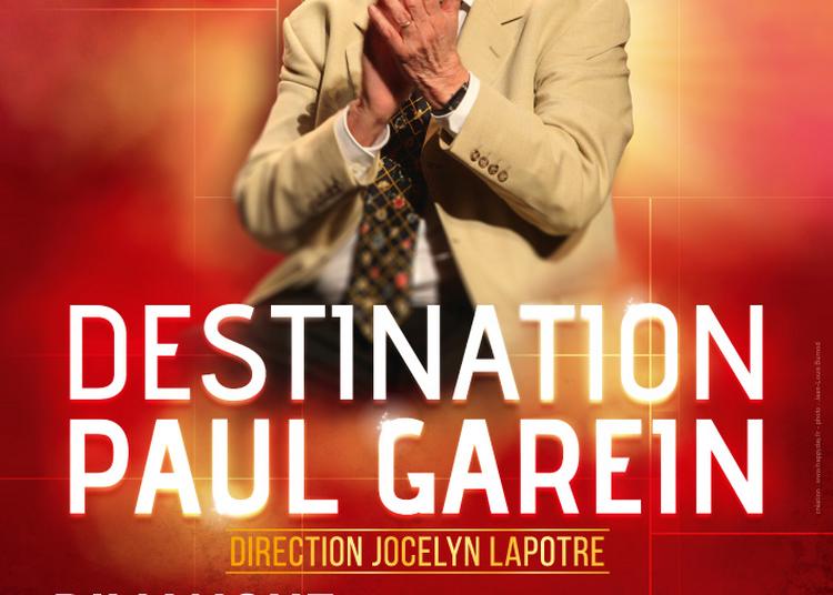 Concert en l'honneur de Paul Garein (Direction Jocelyn Lapôtre) à Dunkerque