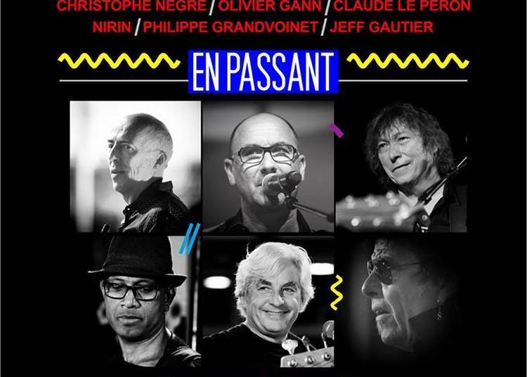 Concert En Passant à Woincourt