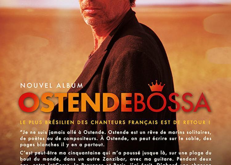 Didier SUSTRAC à Paris 13ème