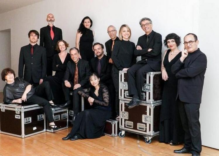 Concert - Ensemble Musicatreize - Château Borély à Marseille