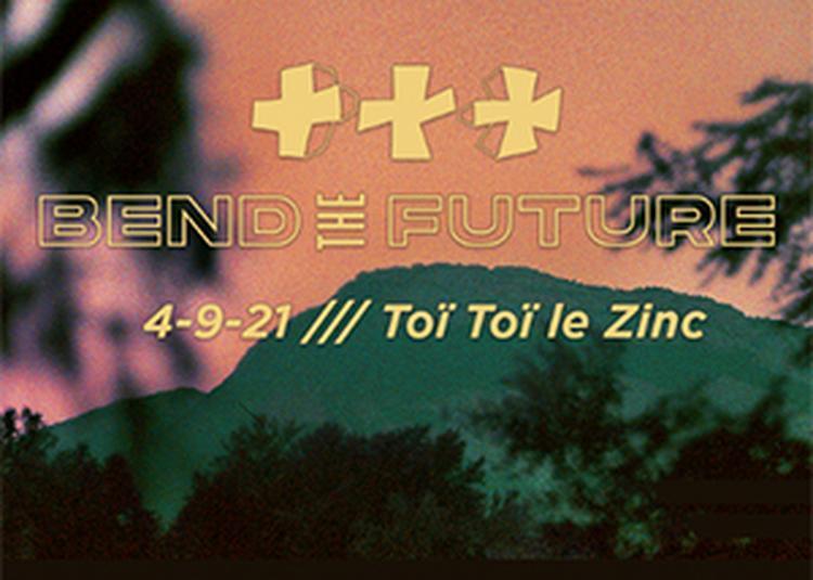 Concert +++ et Bend the Future à Villeurbanne