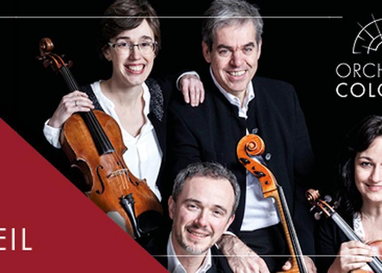 Concert-éveil | Haydn et la Chocolaterie à Paris 13ème