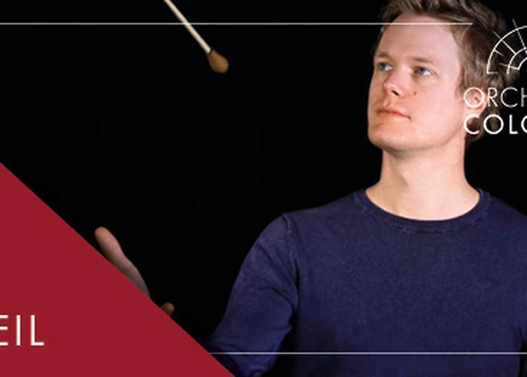 Concert-éveil | Schubert, 6e symphonie, Joie partagée à Paris 13ème
