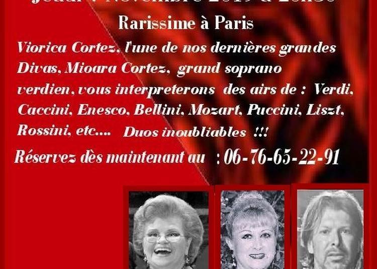 Concert Exceptionnel à Paris 7ème