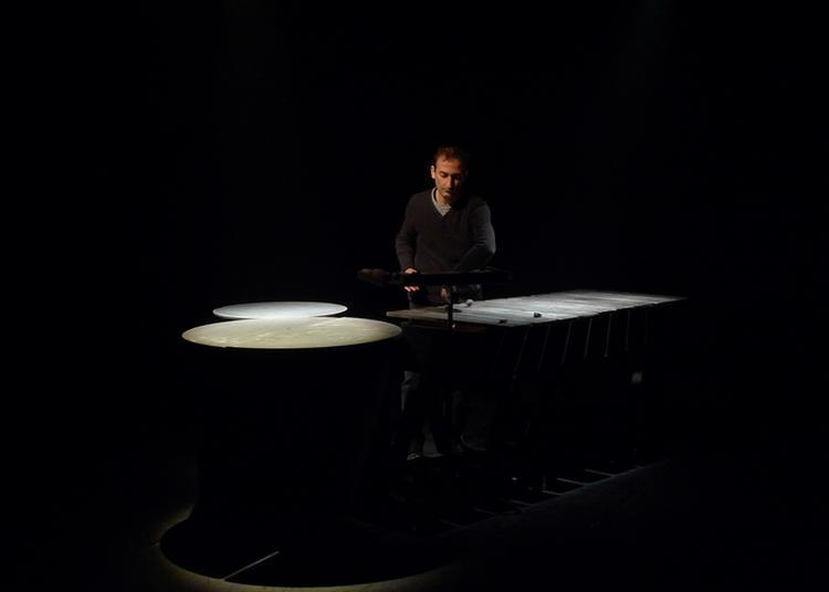 Concert Exceptionnel De Lithophone Par L'artiste Tony Di Napoli à Valence sur Baise
