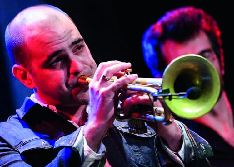 Concert Exceptionnel Nicolas Gardel Quintet à Saint Sulpice