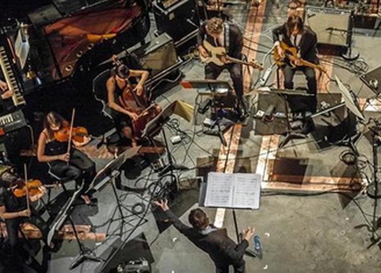 Concert Famille Par Le Balcon à Paris 2ème