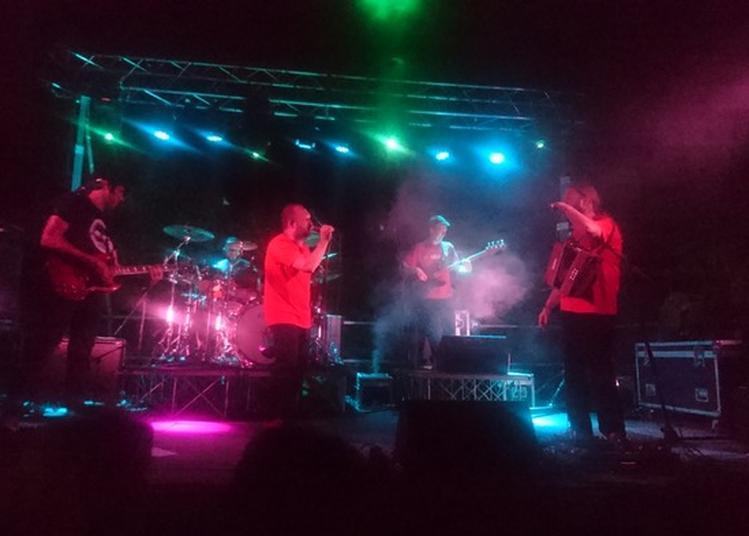 Concert - Fest'aqui, Festival Des Pays Latins à La Ciotat