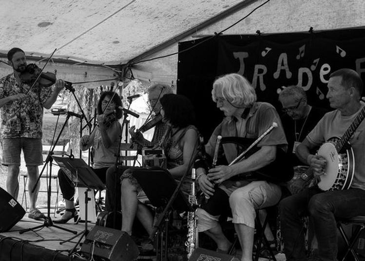 Concert Festif De Celtitrad Et Pizzas Au Feu De Bois à Plainoiseau