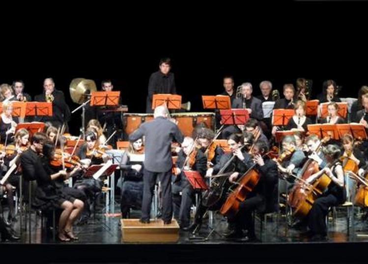 Concert Festif Ete A Ouessant