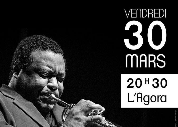 Festival Jazz De Mars ? Wallace Roney Quintet à Vernouillet