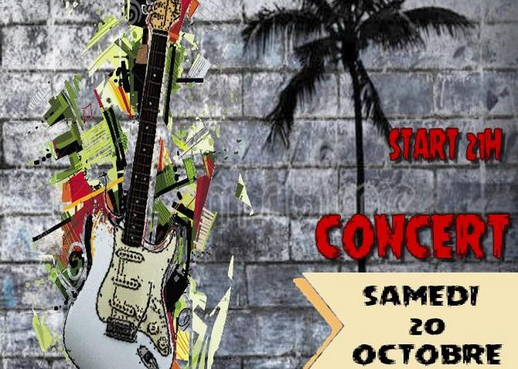 Concert Fly Tox | Blues - Rock à Montpellier
