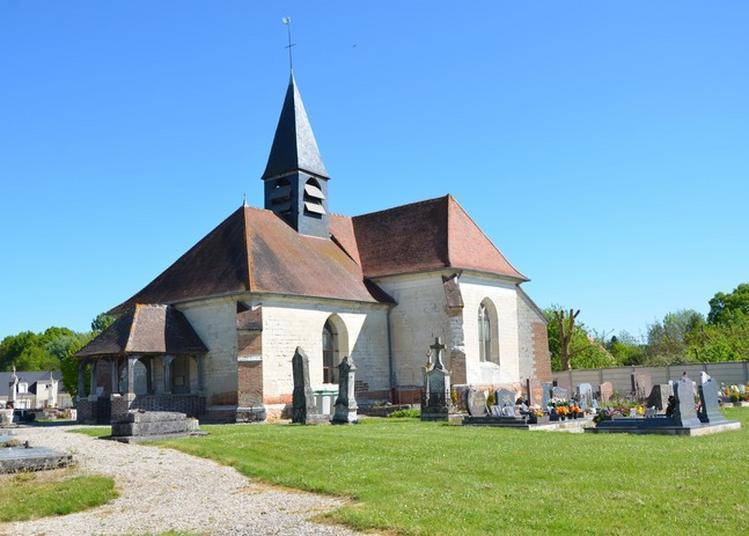 Concert Gospel À L'église De L'assomption à Ruvigny