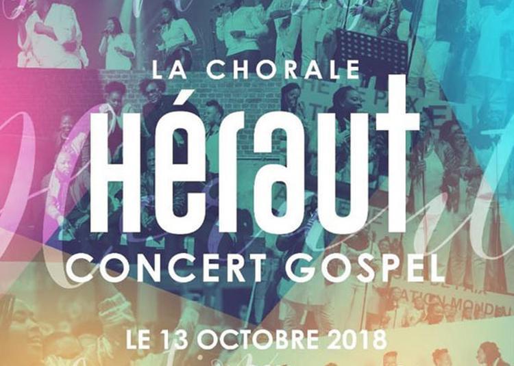Concert Gospel Heraut à Saint Denis