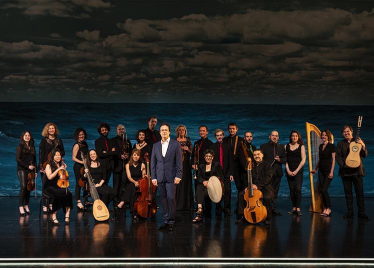 Concert Gratuit : Florilège De Claudio Monteverdi à Jean-philippe Rameau à Dijon