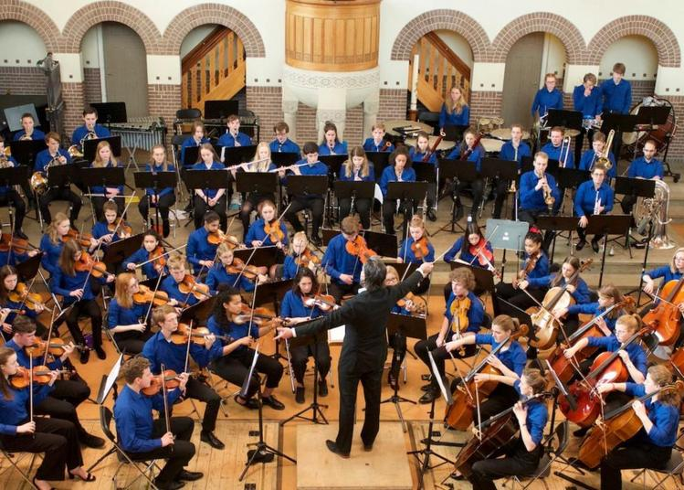 Concert gratuit Place de l'Archeveche, Aix à Aix en Provence