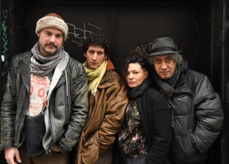 Concert | Hakim Hamadouche & Ithak Seb El Zin à Paris 5ème