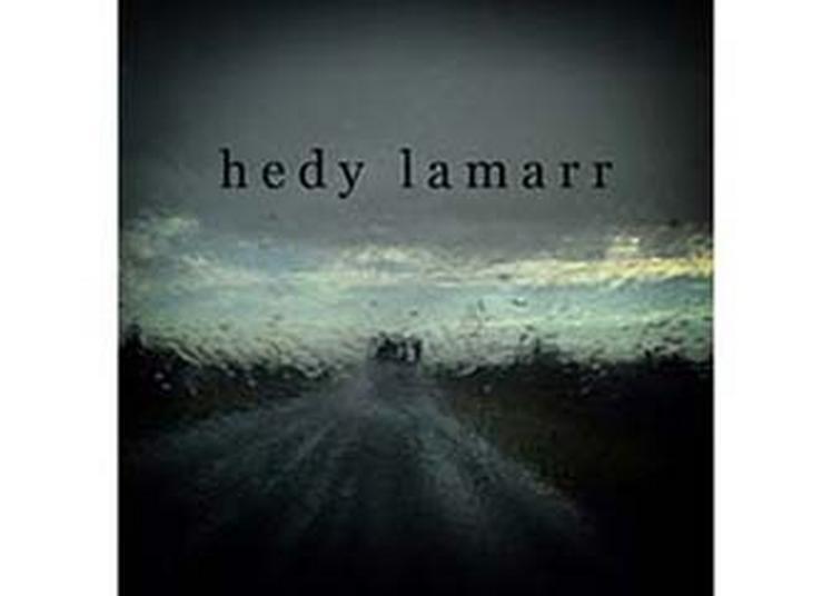 Hedy Lamarr à Aix en Provence