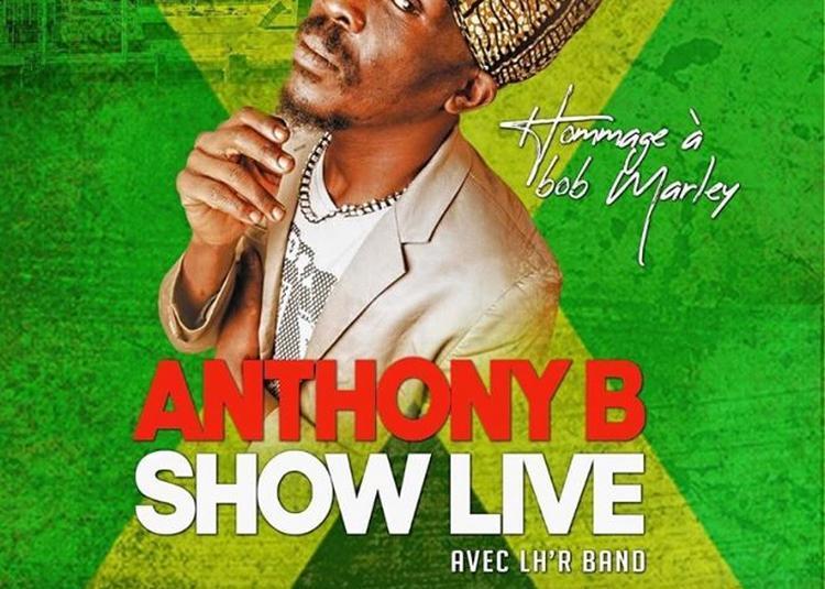 Concert Hommage à Bob Marley à Le Havre