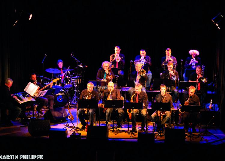 Concert Hommage à Georges Brassens à Beziers