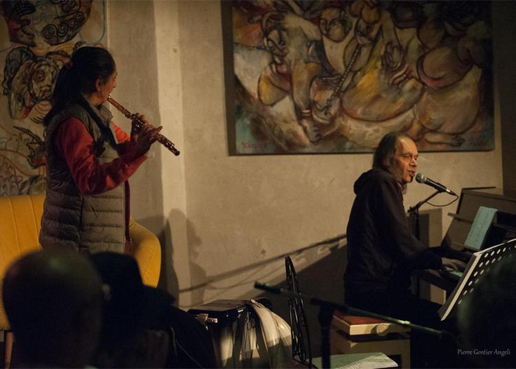 Concert Hommage à Léo Ferré à Nice