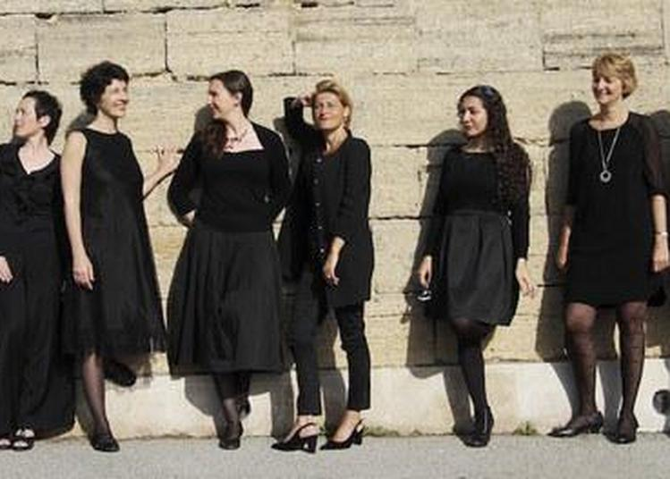 Concert Hymnis à Marseille