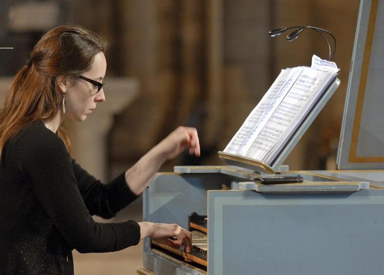 Concert Il Convito et Maud Gratton à Saintes