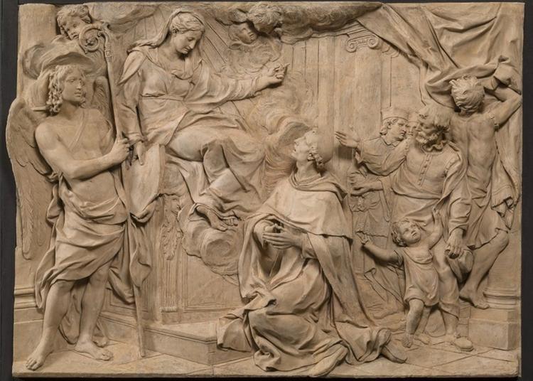 Concert Inaugural De L'exposition « Les Adam, La Sculpture En Héritage » à Nancy