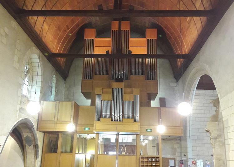 Concert Instrumental à Les Ponts de Ce