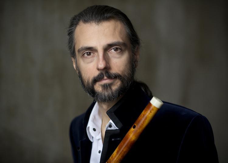 Concert Jacques Hotteterre Dit Le Romain à La Couture Boussey
