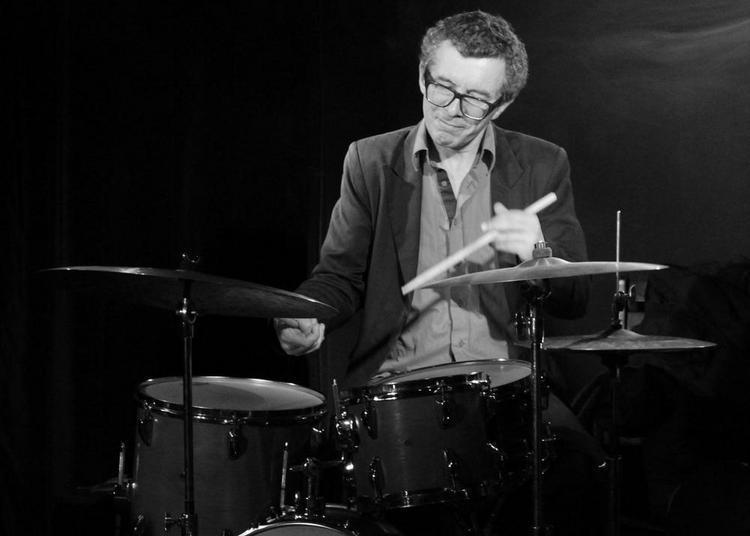 Concert Jazz, Clément Abraham Quartet à Paris 5ème