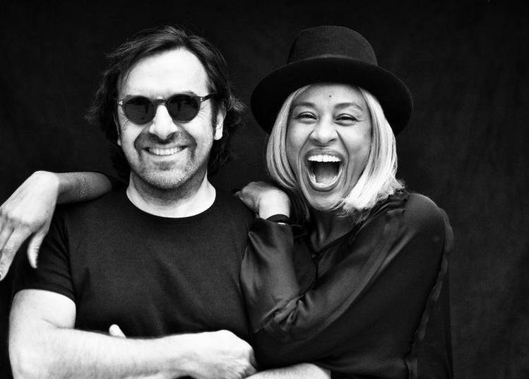 Concert Jazz Malia Et André Manoukian à Romilly sur Seine