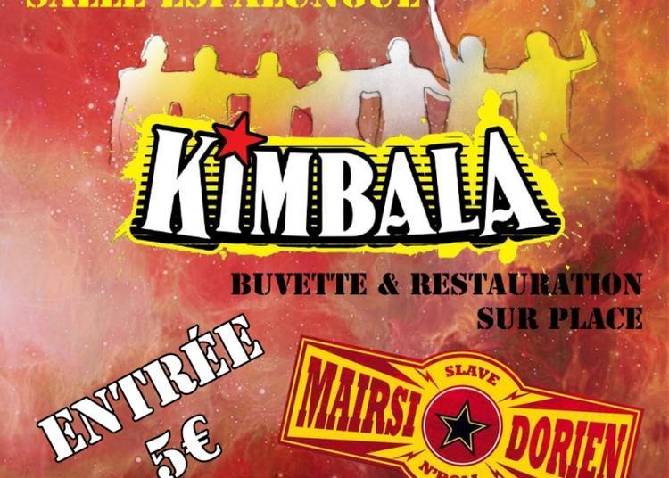 Concert Kimbala  Arudy