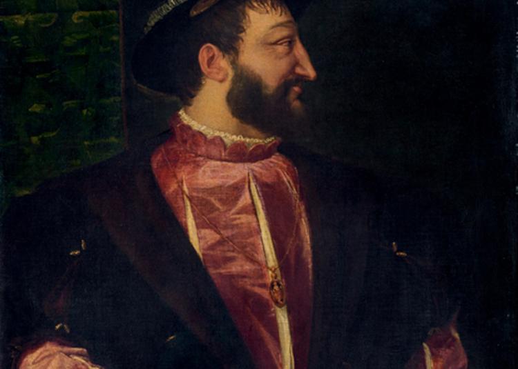 L'antiquité Retrouvée : De Jupiter à François Ier Par Roula Safar à Evreux