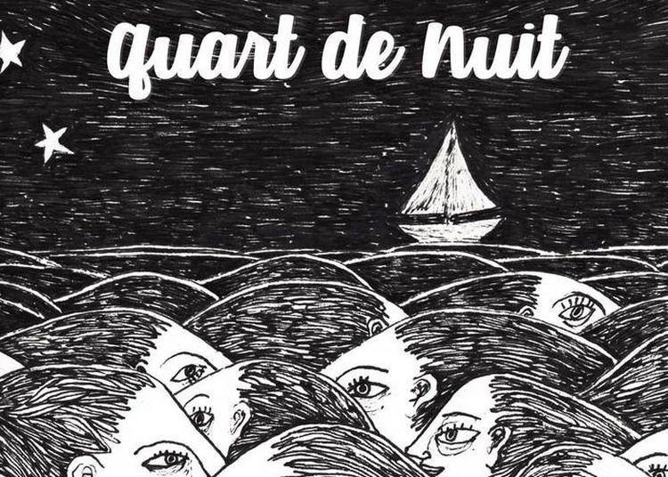 Concert « Quart De Nuit » à Gravelines
