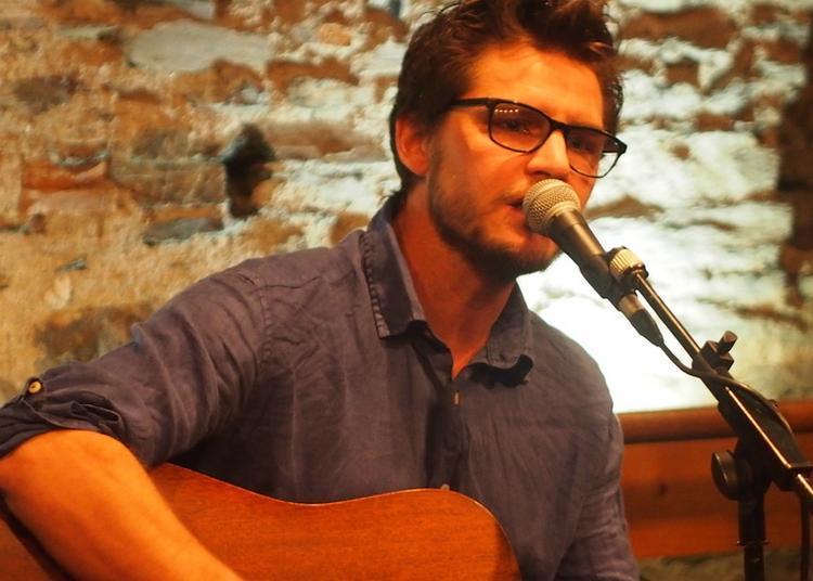 Concert Laurent Villez à Angers