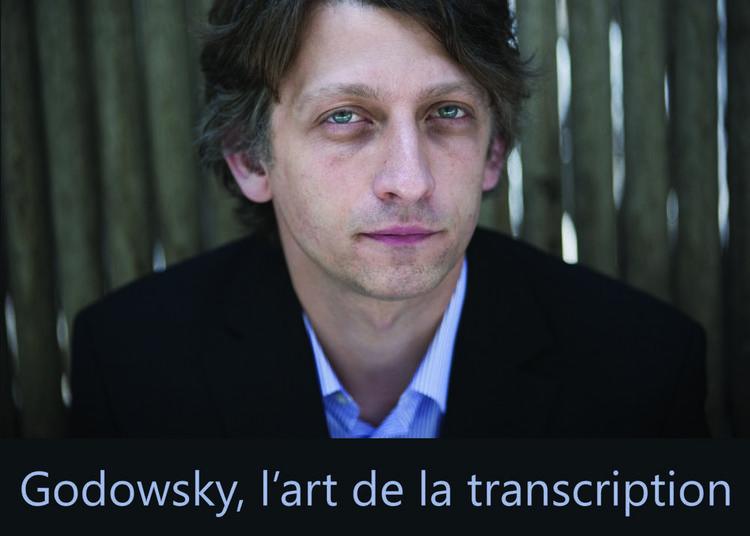 Laurent Wagschal à Paris 14ème