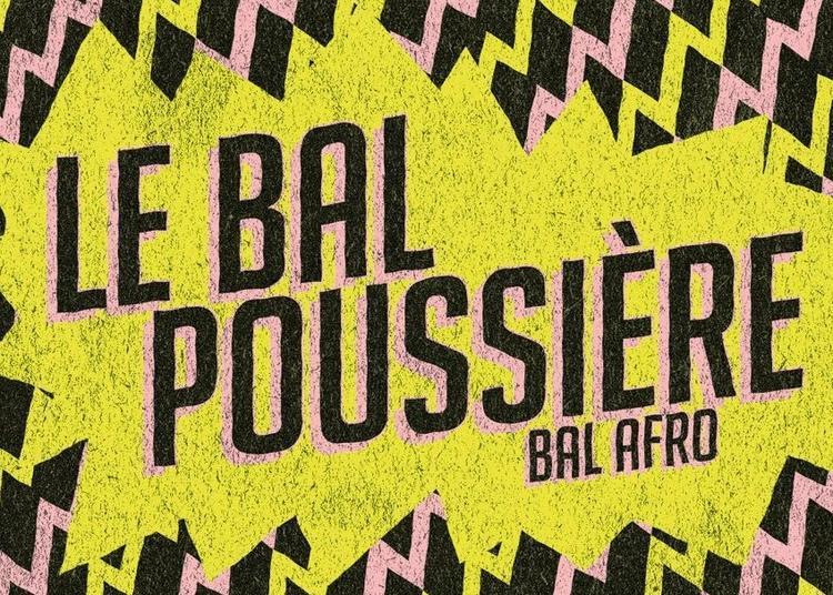 Concert - Le Bal poussière - Chez les Zythonautes à Valence